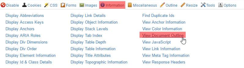 Améliorer son référencement avec une bonne structure de pages