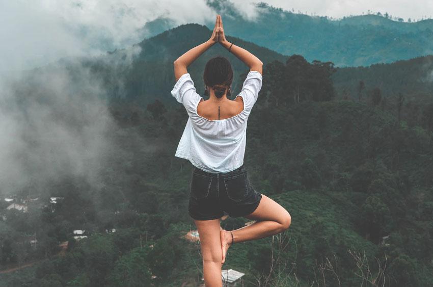 Ebook de yoga