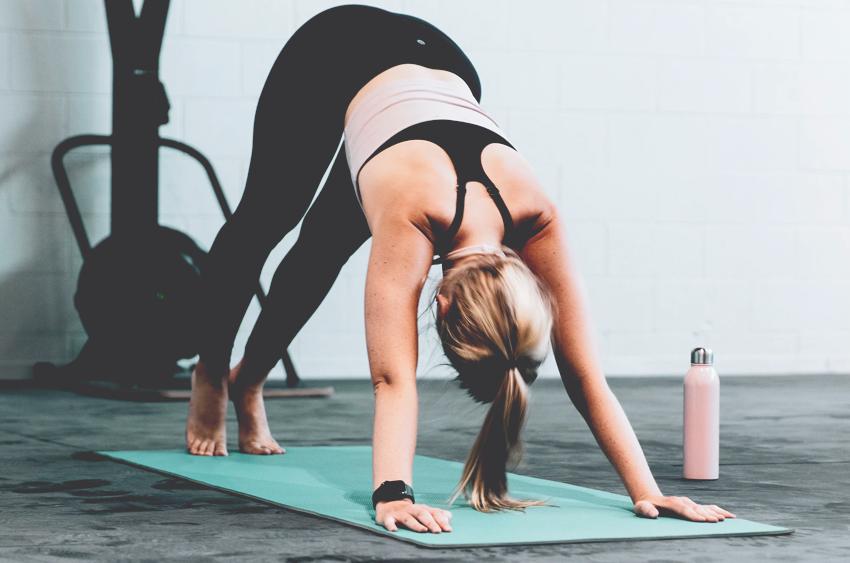Idée formation yoga