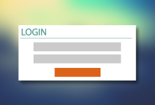 Login/Subscribe box with jQuery show