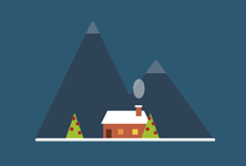ADVENT'S only CSS3 animation #1