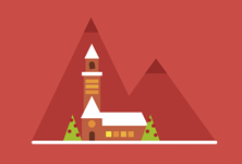 ADVENT'S CSS3 animation #2