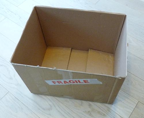 Comment trouver du carton - Ou trouver des carton de demenagement ...