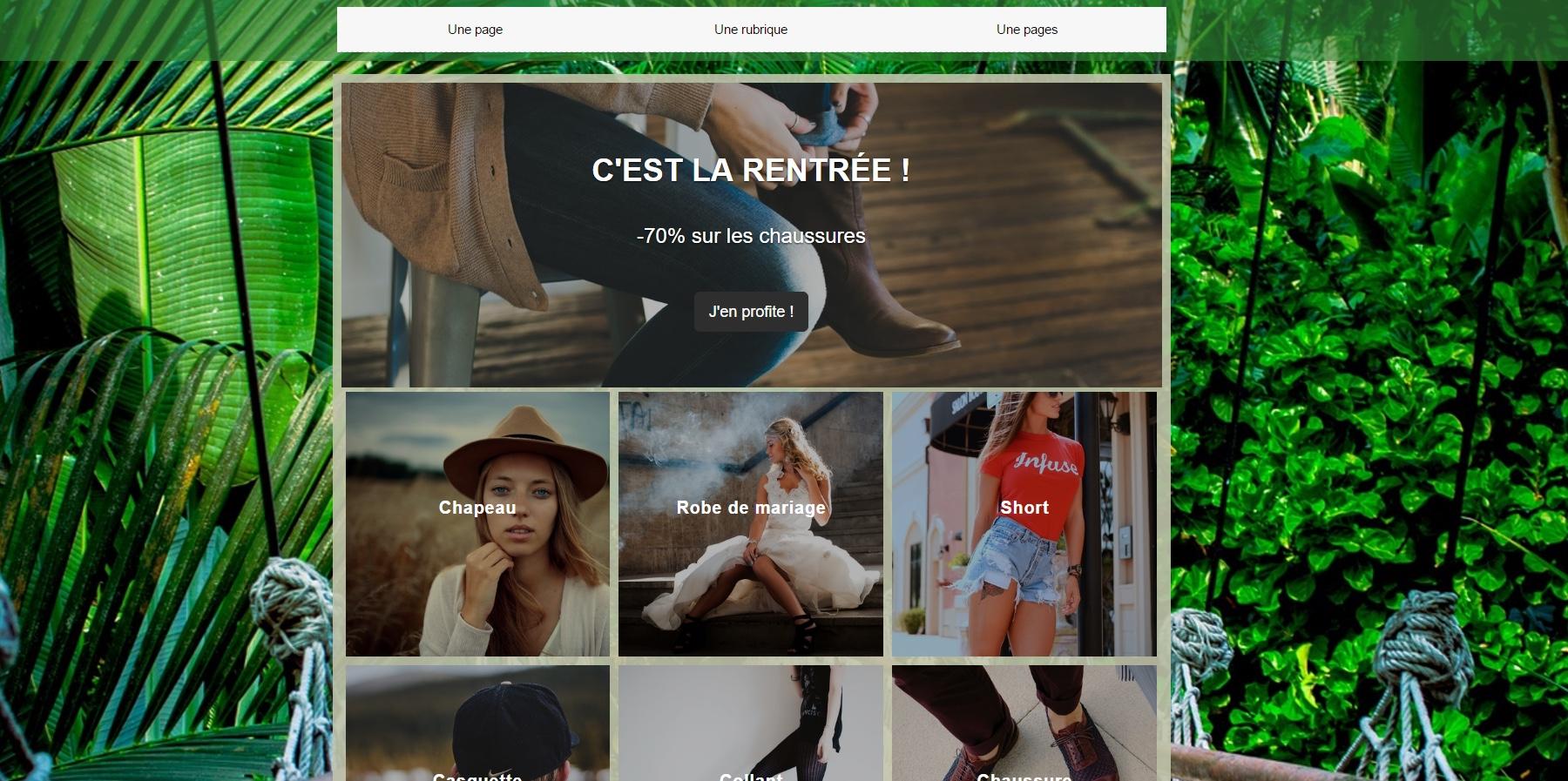 La charte qualité de votre boutique en ligne