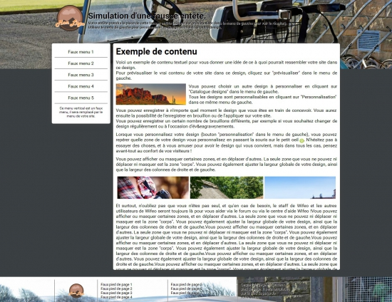 Cr er un site de autres v hicules avec nos designs v hicules for Site architecture gratuit